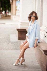 5 200x300 - Как носить одежду в модных «вкусных» пастельных оттенках