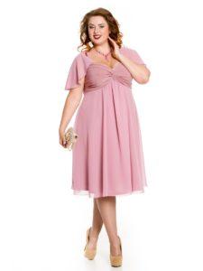 567860 main 225x300 - Как выбрать коктейльное платье для женщин Pluse size