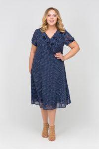 63358 plate ot intikoma 2 200x300 - Как выбрать коктейльное платье для женщин Pluse size