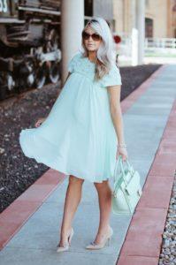 s1200 8 199x300 - Как носить одежду в модных «вкусных» пастельных оттенках