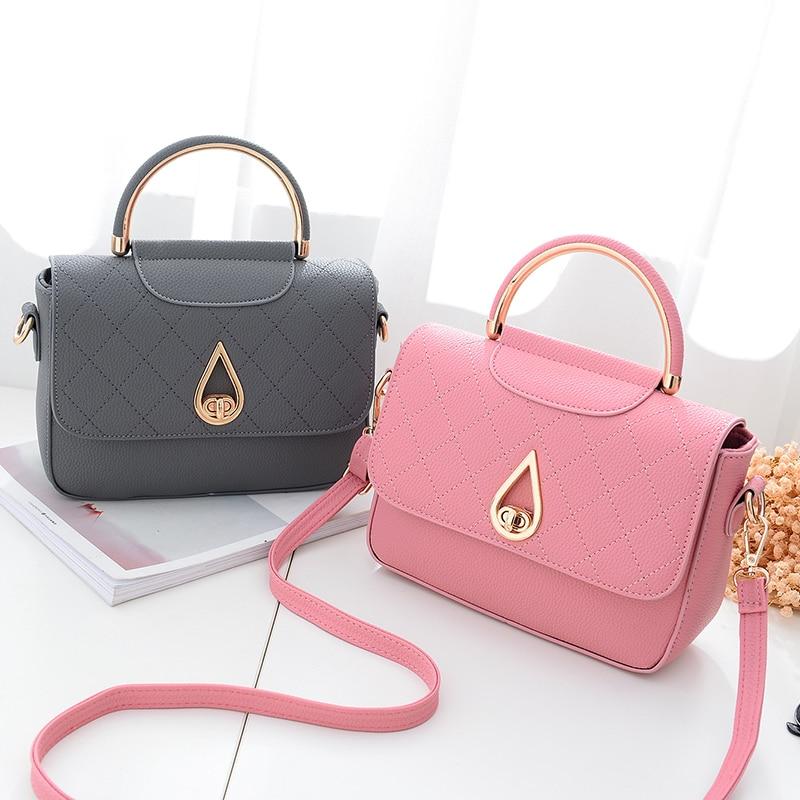 Топ-5 модных сумок на весну-лето