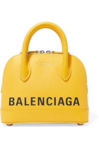 balenciaga 200x300 - Топ-5 модных сумок на весну-лето