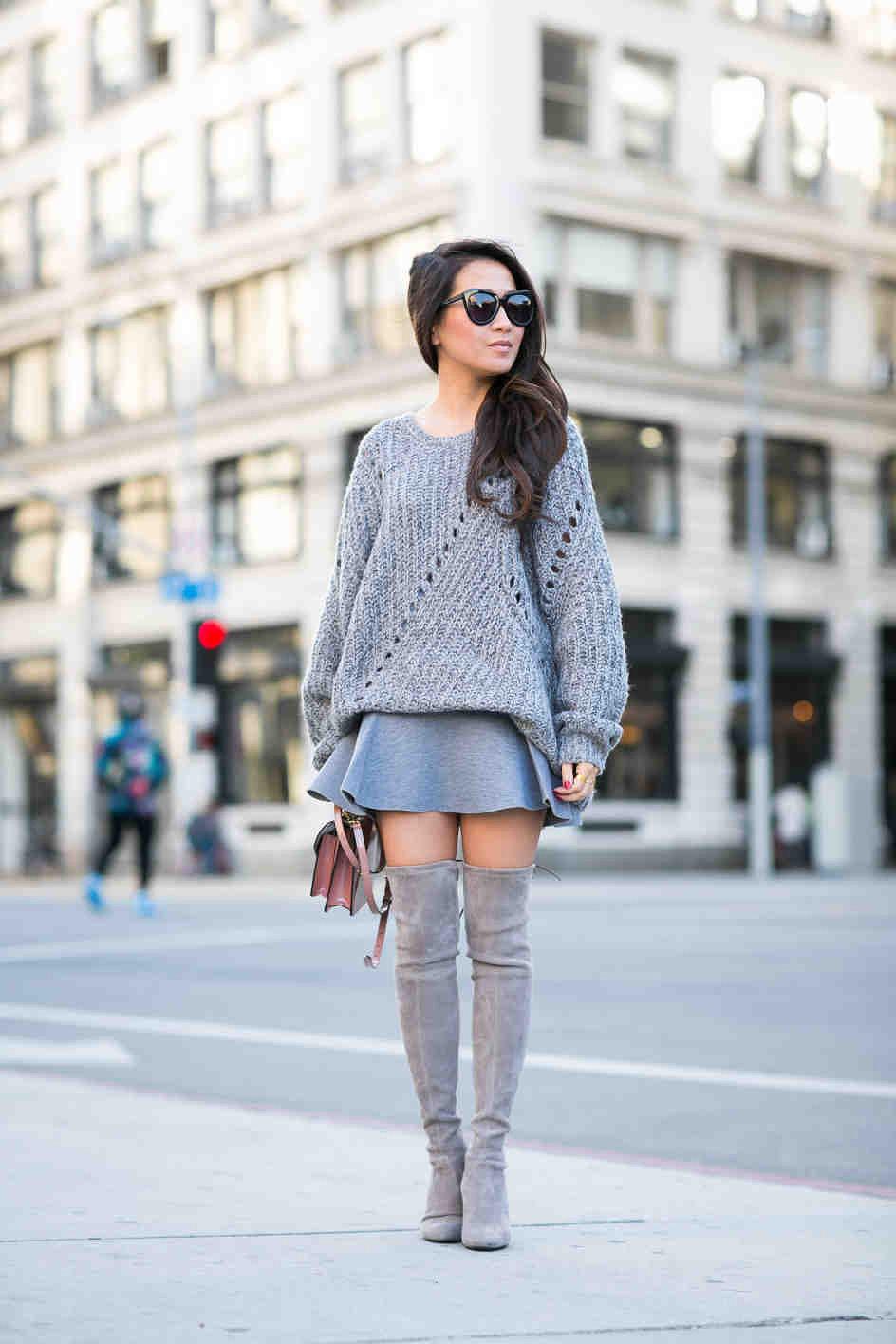 5 свитеров, которых не должно быть в гардеробе