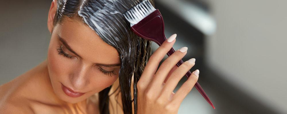 shutterstock 534963775 1000x400 - Окрашивание волос в домашних условиях - как получить эффект, как в салоне красоты