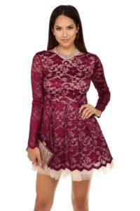 1 279607 ZM BURGUNDY.JPG.7b30daa076457d143295e8fafab7ad79 200x300 - Как выбрать платье на выпускной