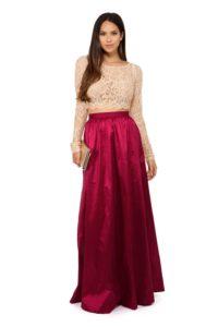 1 280073 ZM BURGUNDY.JPG.53aeaa07d06f23aa2b0a585f68ff0664 200x300 - Как выбрать платье на выпускной