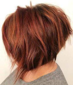 808776e2bb0e62d220023153ada82185 257x300 - 9 причесок с медными и красными волосами