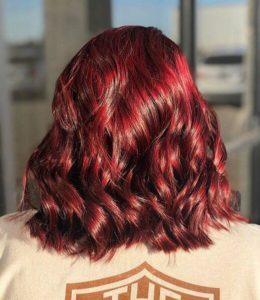 9b547b08a9e4ad4587c38bd1be4a6527 260x300 - 9 причесок с медными и красными волосами