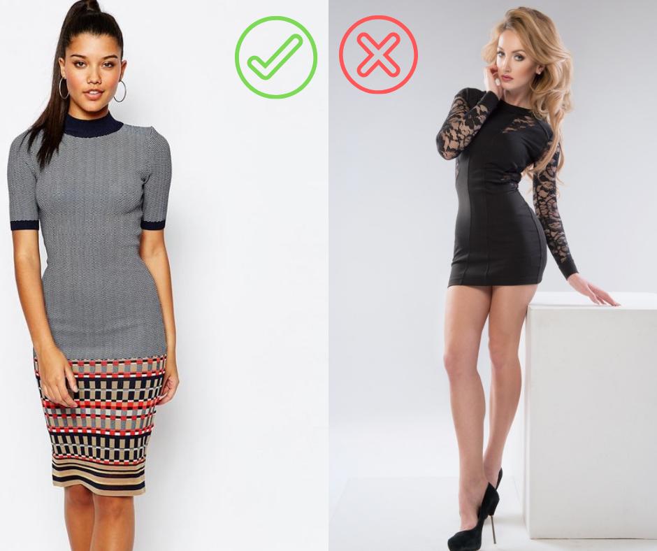 13 сигналов, которые скажут вам, что вы старомодно одеваетесь