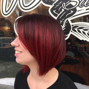 accb8eee5619c55c771e0df16d8bbf18 300x300 - 9 причесок с медными и красными волосами