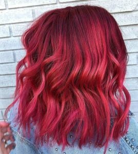 ba67ec9eeef8de52f2f74626150225cd 269x300 - 9 причесок с медными и красными волосами