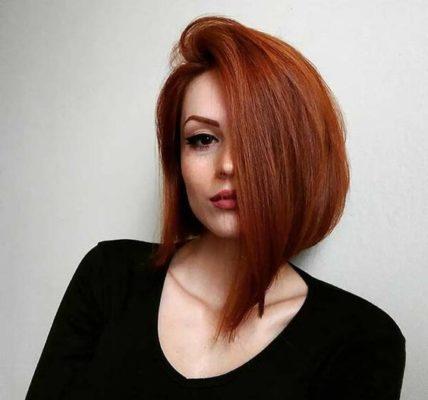 da1044cd46482f2ddf32185c8a120577 428x400 - 9 причесок с медными и красными волосами
