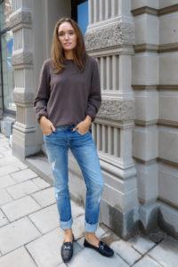 s chem nosit lofery zhenskie foto  35 200x300 - Путеводитель по женской обуви, что купить, а что выбросить