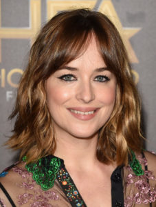 square face celebrities hairstyles new the best bangs for your face shape of square face celebrities hairstyles 227x300 - Челка, которая омолодит лицо