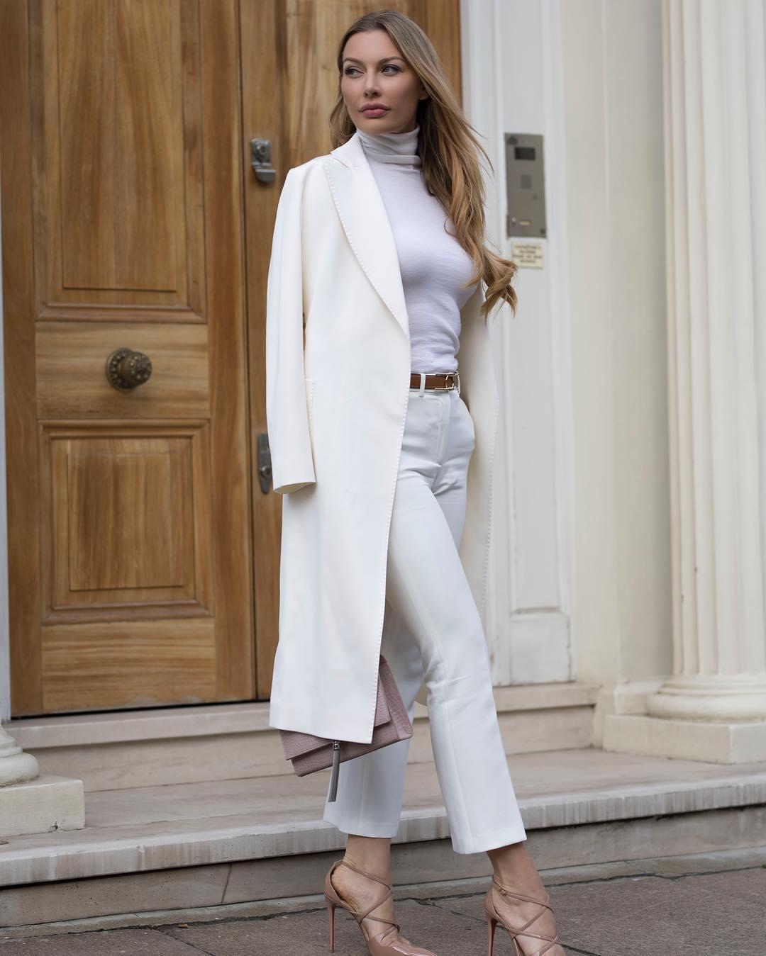 Блогер рассказала, какую носить одежду, чтобы «заманить» миллионера